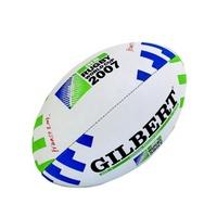 Ballon Coupe du Monde 2007 Replica Gilbert